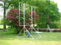 bungee frame